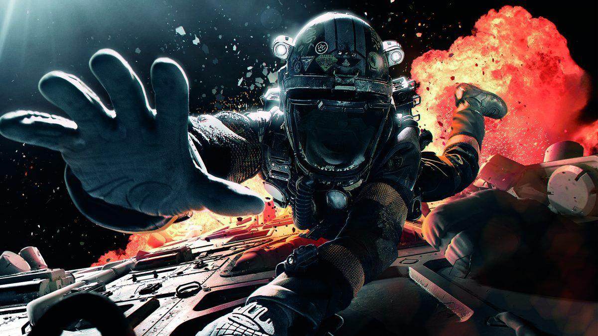 人類距離《太空無垠》劇中的星際戰爭已經不遠了?