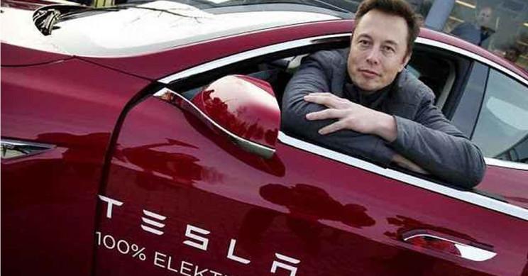 現代已經沒有像愛迪生之類的發明家,能讓我聯想到形象最接近的大概就是 Musk