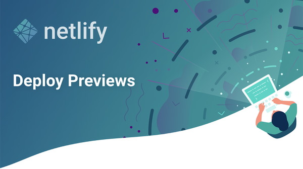 無限環境(ㄧ)Netlify Deploy Previews