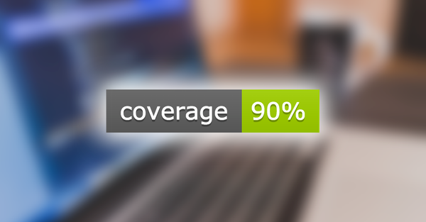 Code Coverage with CircleCI + Codecov